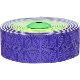 Supacaz Super Sticky Kush Styrlinda Multi grön/violett